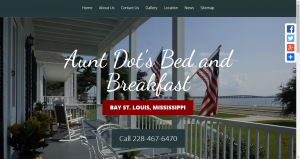 Aunt Dot's Bed and Breakfast