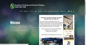 Southern Printing