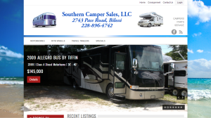 Southern Camper Sales